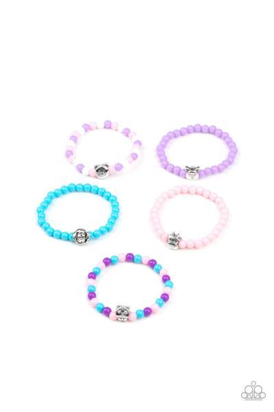 Starlet Shimmer Bracelet - Animals